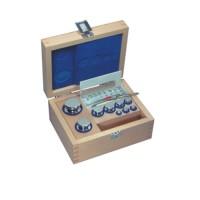 Etalon E1 Sınıfı Paslanmaz Çelik Kütle Setleri