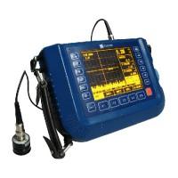 Ultrasonik Hata(Çatlak) Tayin Cihazı