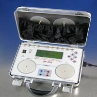 Defibrilatör, Harici Kalp Pilleri ve EKG´ler İçin Fonksiyon ve Simülasyon Test Cihazı