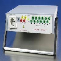 Elektrik Güvenlik Test Cihazı