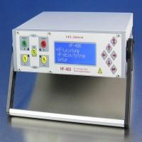 Elektrokoter Fonksiyon ve Performans Test Cihazı