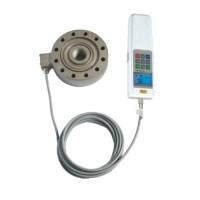 Dijital Kuvvet Ölçüm Cihazı(harici yuvarlak loadcell)
