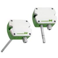 HVAC Uygulamaları İçin Sıcaklık Nem Transmitteri