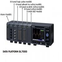 Modüler Kayıt Cihazı (Datalogger)