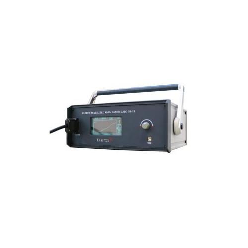 Lazer İnterferometre Kalibratörü