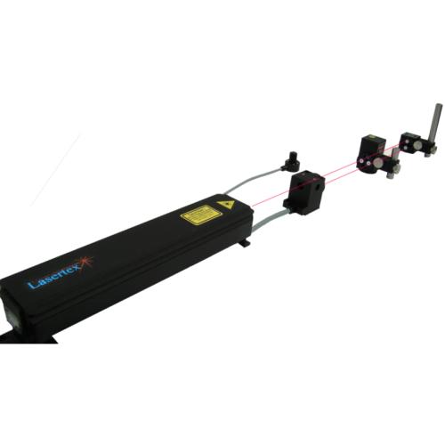 Lazer İnterferometre LS10