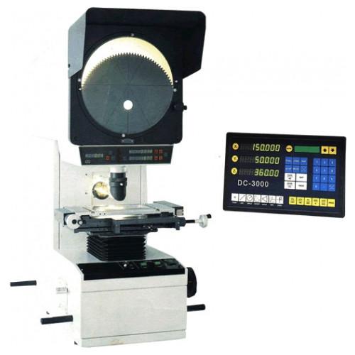 Profil Projektör 150x50 mm